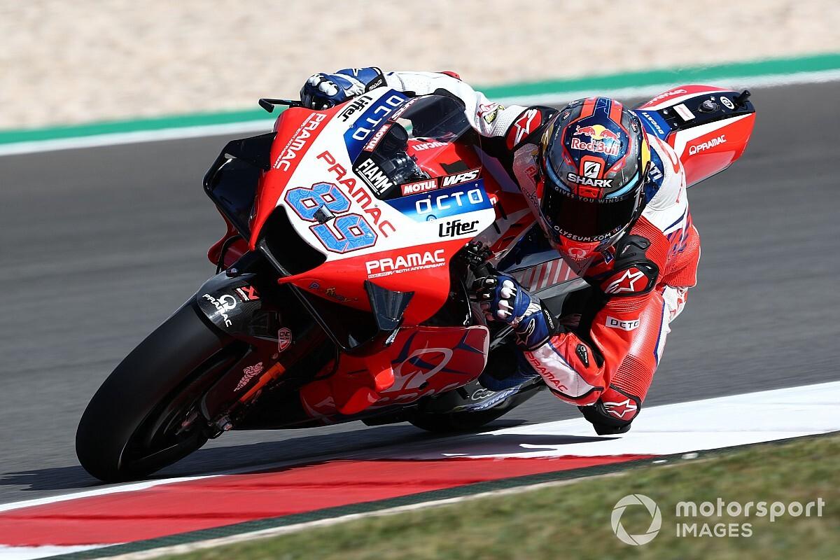 Injured Martin to get replaced by Rabat at Jerez MotoGP - Motor Informed
