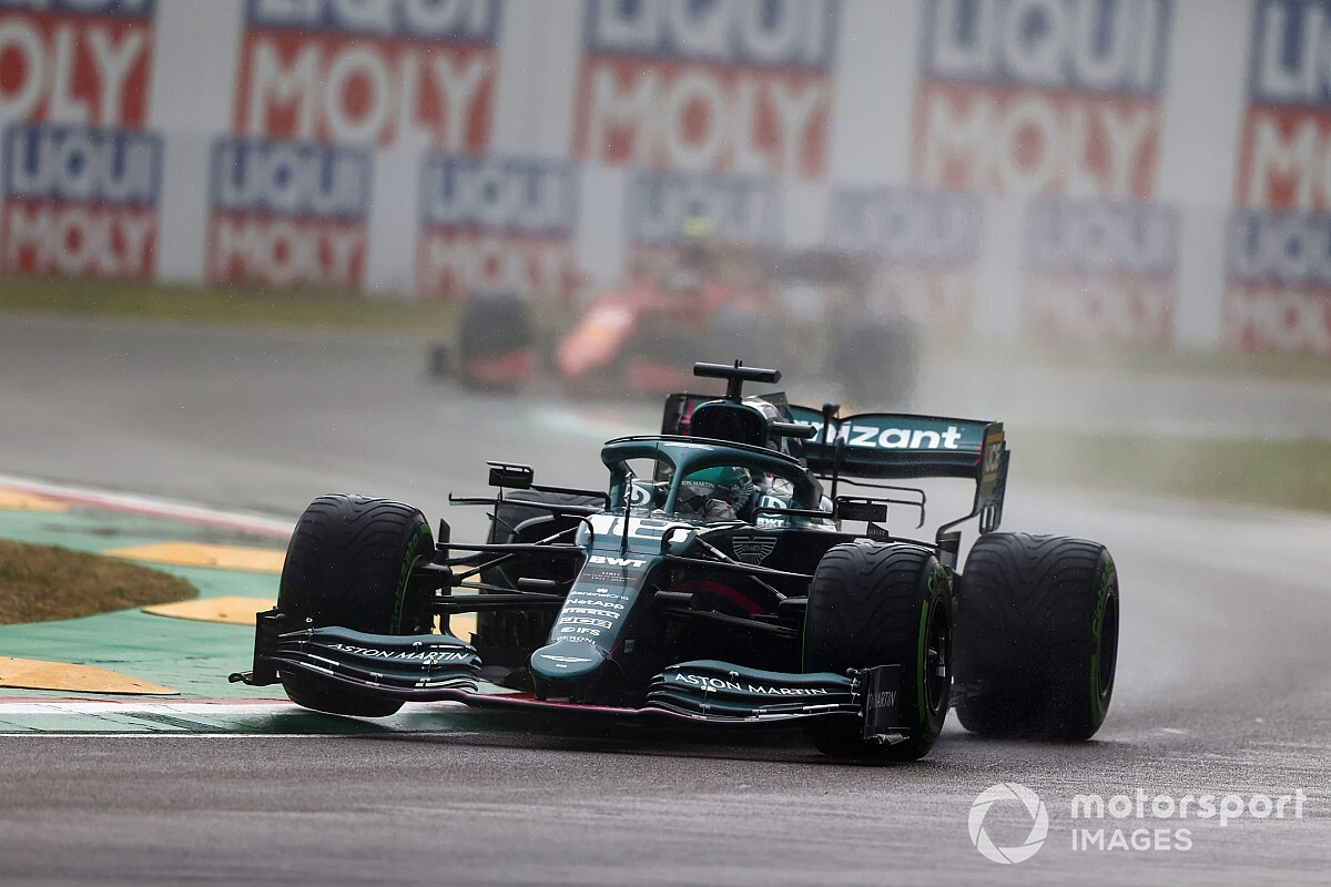 Rivals consider Aston has no grounds to dispute aero guidelines - Motor Informed