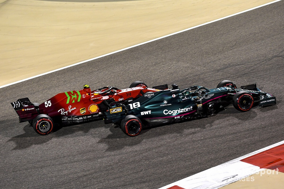 Overtaking data in F1: most overtakes in a race, by a driver and extra - Motor Informed