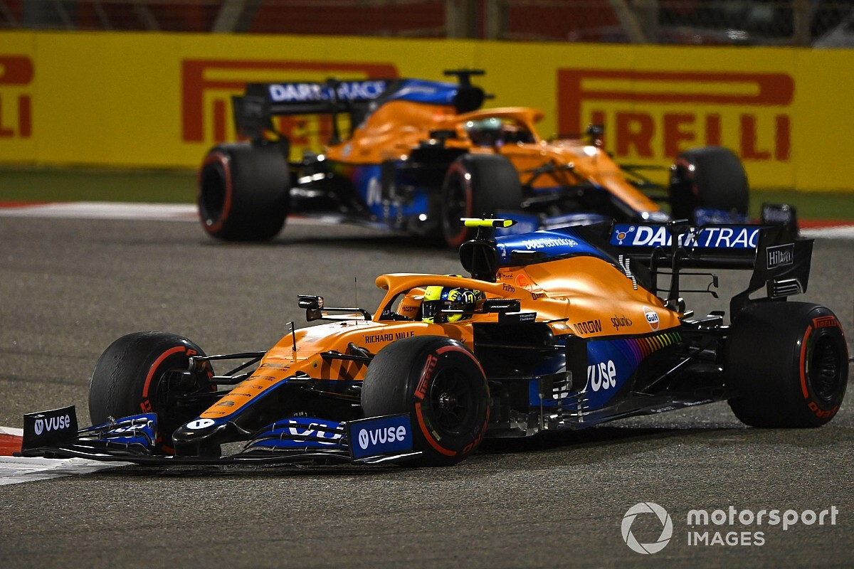 McLaren: Two fast drivers 'key' to F1 resurgence - Motor Informed