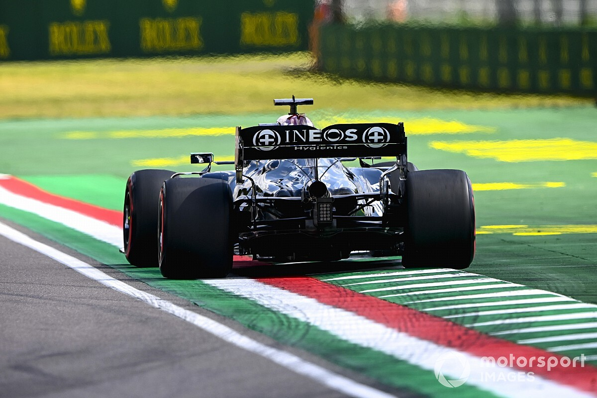 Why F1 observe limits are again within the highlight at Imola - Motor Informed