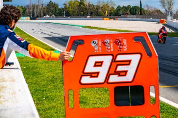 Marc Marquez, chronology of an endlessly postponed return - GP Inside - Motor Informed