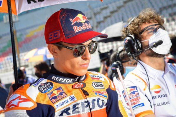 """I strategy Jerez the identical manner as Portimao"" - GP Inside - Motor Informed"