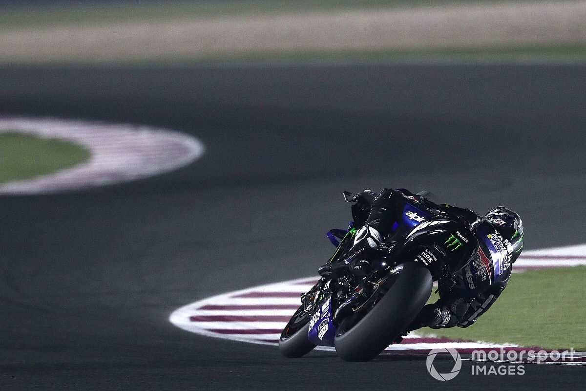 MotoGP Doha Grand Prix qualifying - Begin time, how you can watch & extra - Motor Informed