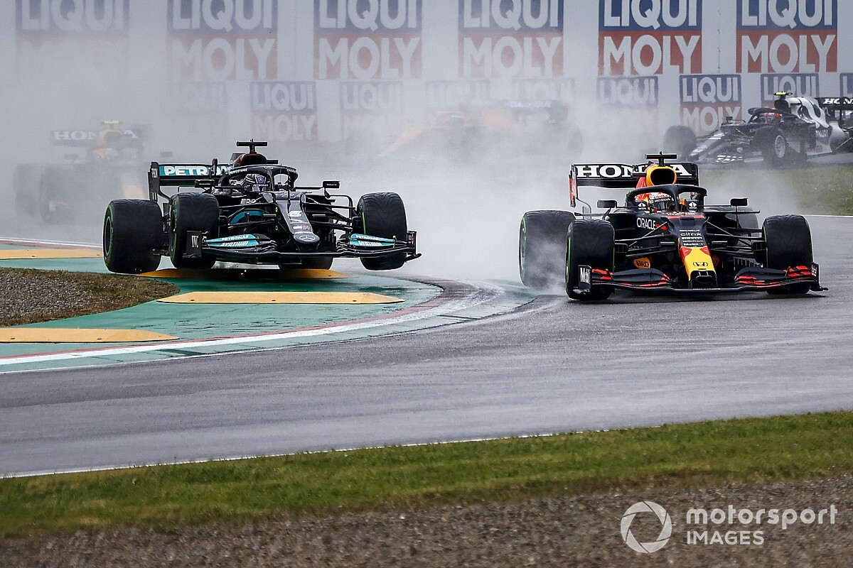 Knife-edge F1 battle dangers Purple Bull/Mercedes improvement warfare - Motor Informed