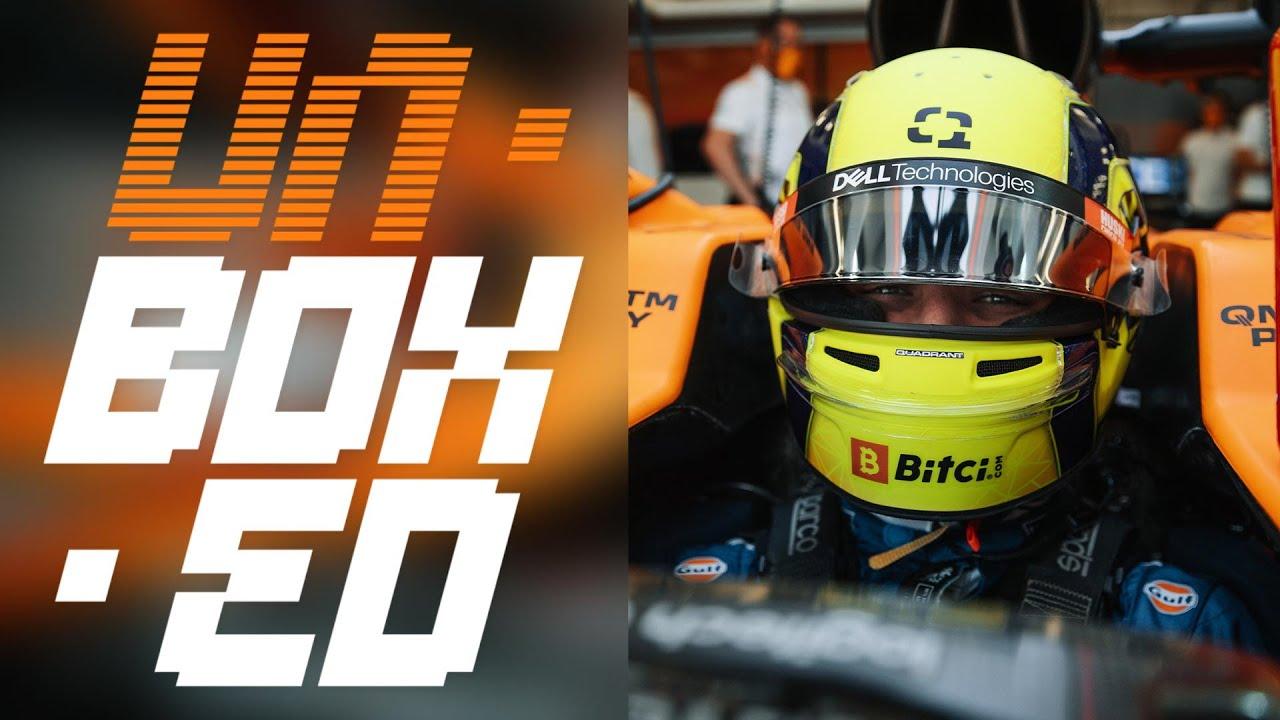 McLaren Unboxed   GO GO GO   #BahrainGP - Motor Informed