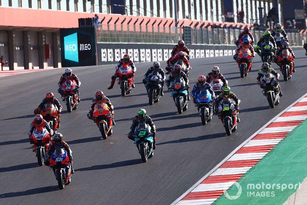 2021 MotoGP Portuguese GP – find out how to watch, session occasions & extra - Motor Informed