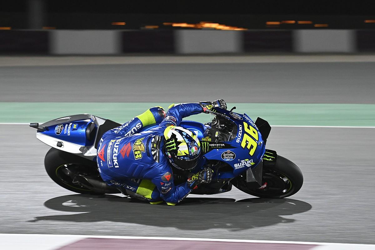 Mir has to trip MotoGP qualifying laps in 'unnatural' method - Motor Informed