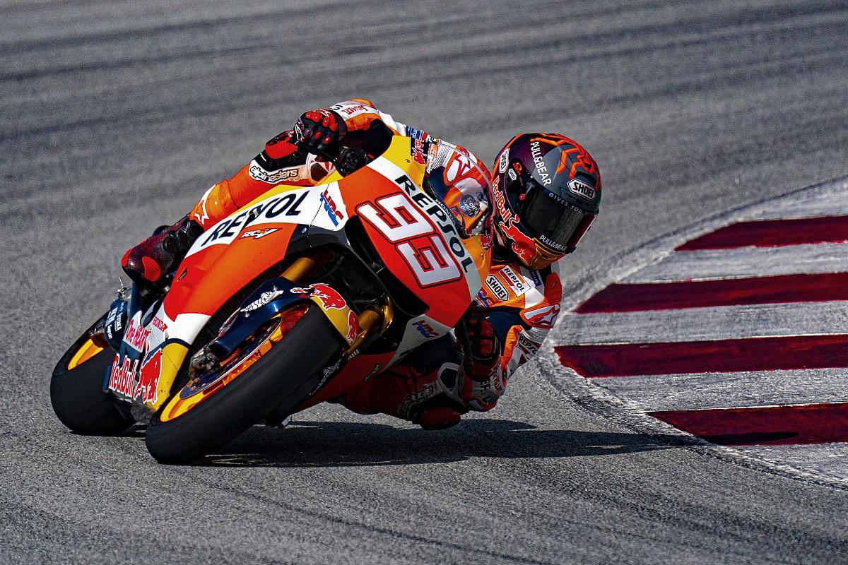 Marc Marquez cleared to make MotoGP return at Portimao - Motor Informed