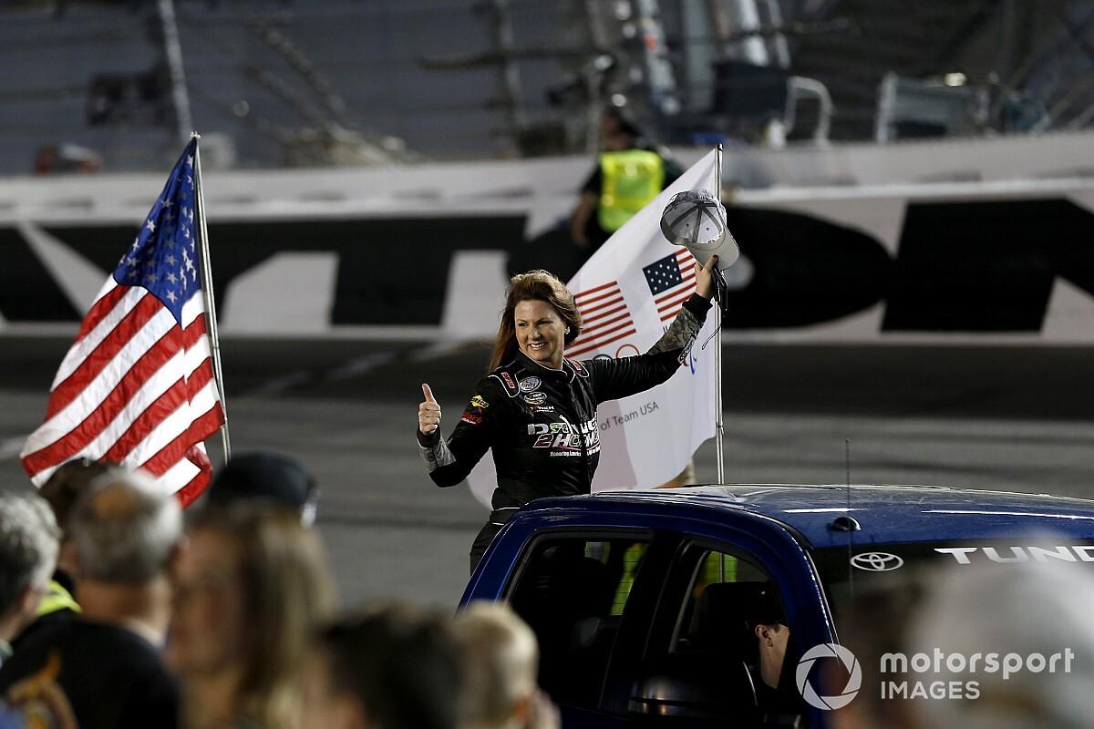 Jennifer Jo Cobb to make NASCAR Cup debut at Talladega - Motor Informed