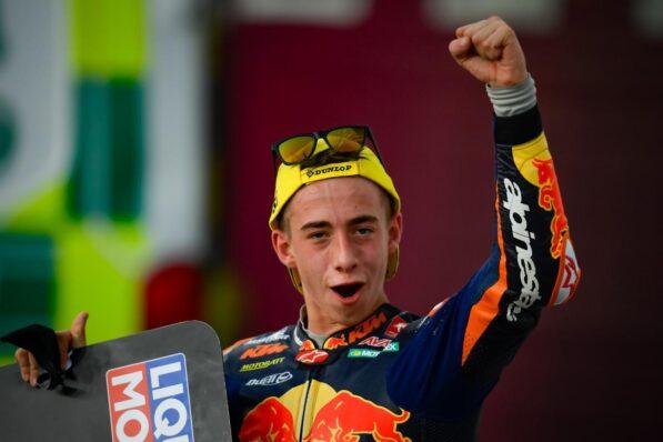 Acosta is sensational - GP Inside - Motor Informed