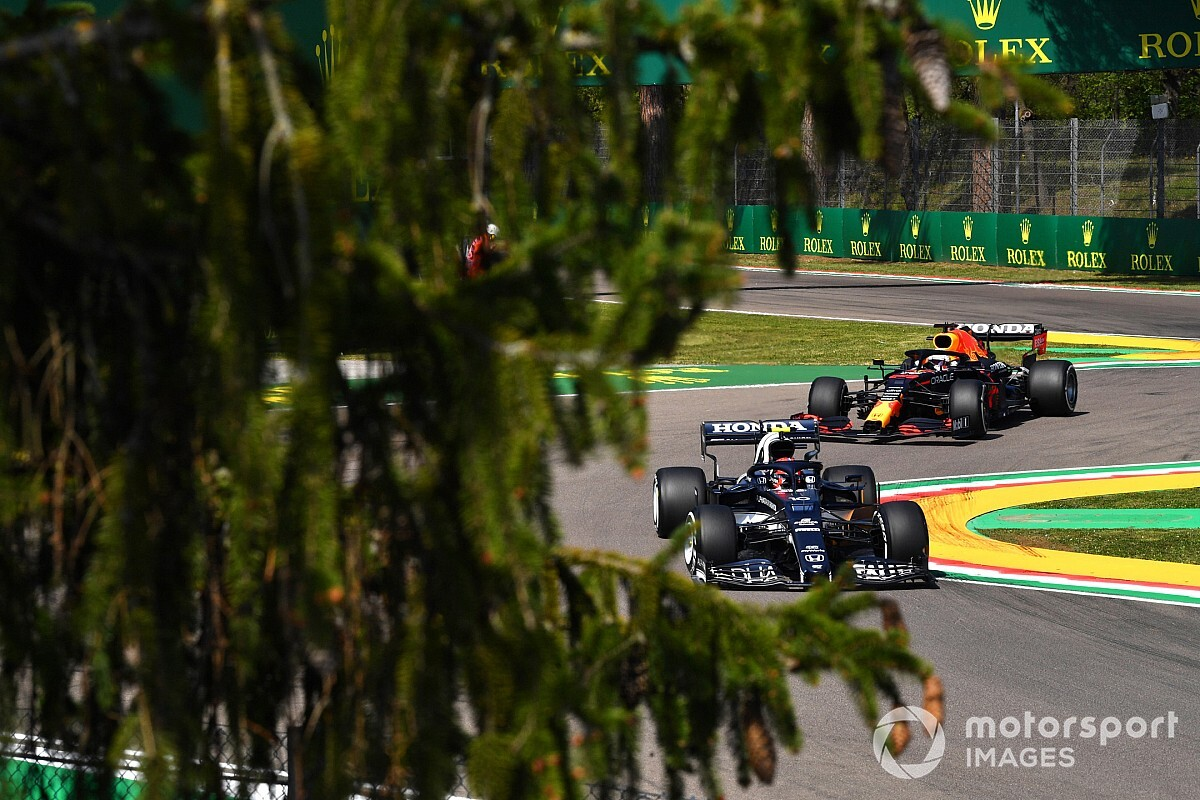 F1 Emilia Romagna GP qualifying - Begin time, tips on how to watch & extra - Motor Informed