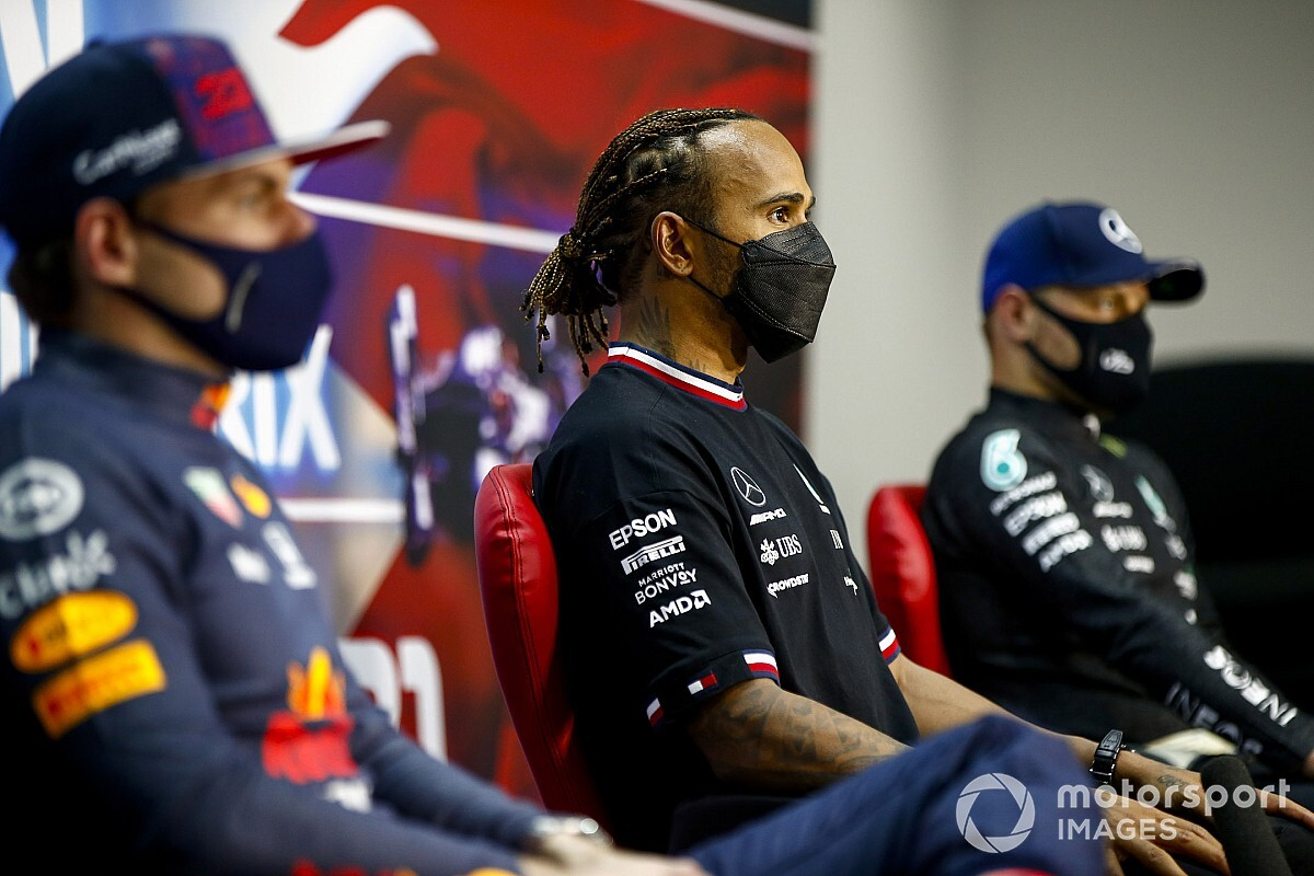 Verstappen: F1 has to credit score Hamilton for his years of success - Motor Informed
