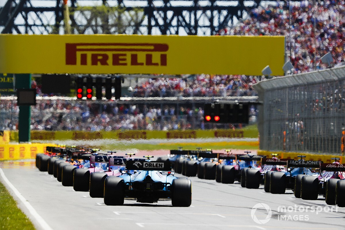 Canadian GP set to be cancelled as Turkey stands by - Motor Informed