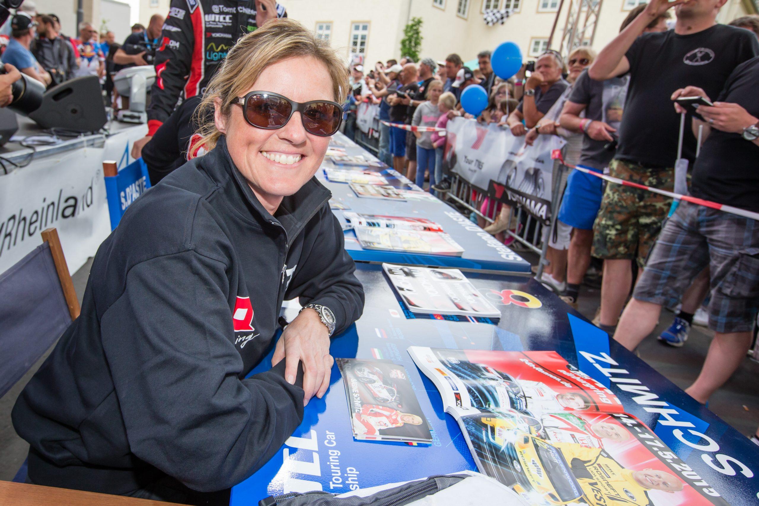 'Queen of the Nurburgring' Sabine Schmitz dies aged 51 - Motor Informed