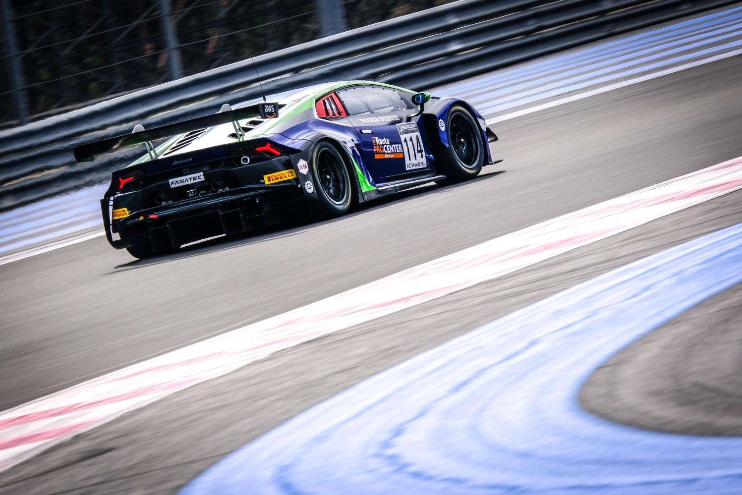 Williams F1 reserve Aitken making GT change to broaden skillset - Motor Informed