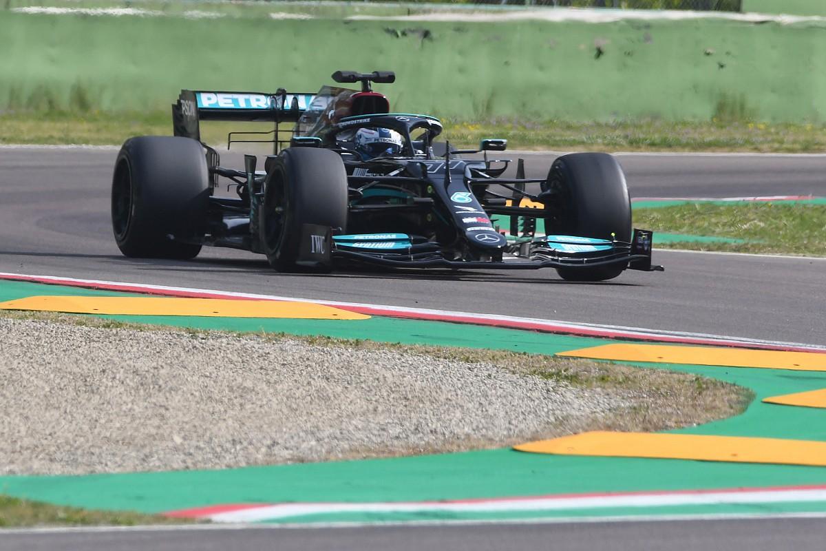 Bottas: No gentleman's settlement damaged in Russell Imola F1 crash - Motor Informed