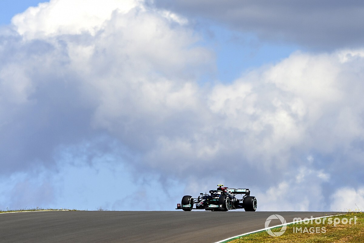 F1 Portuguese GP: Bottas quickest from Verstappen in opening apply - Motor Informed