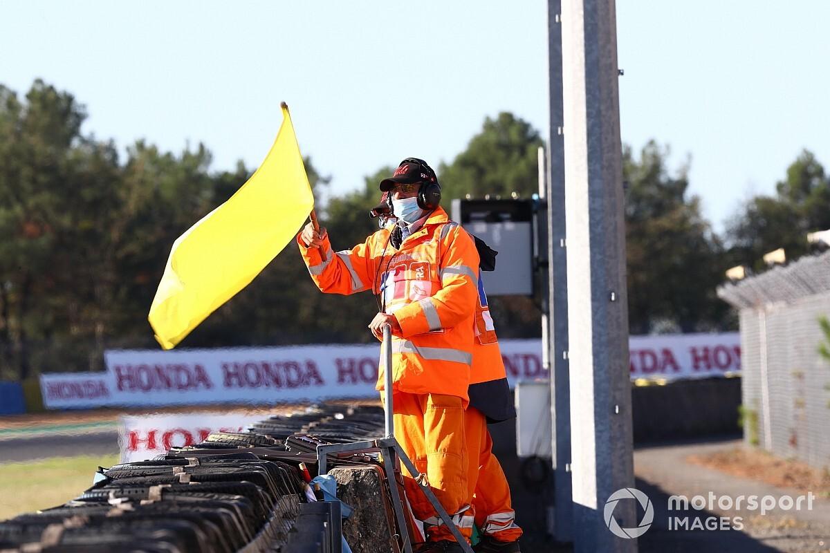 MotoGP yellow flag penalty must be harsher – Espargaro - Motor Informed