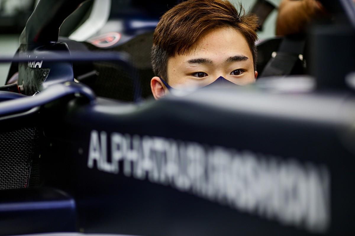 The trait that has helped Tsunoda shine in F1 thus far - Motor Informed