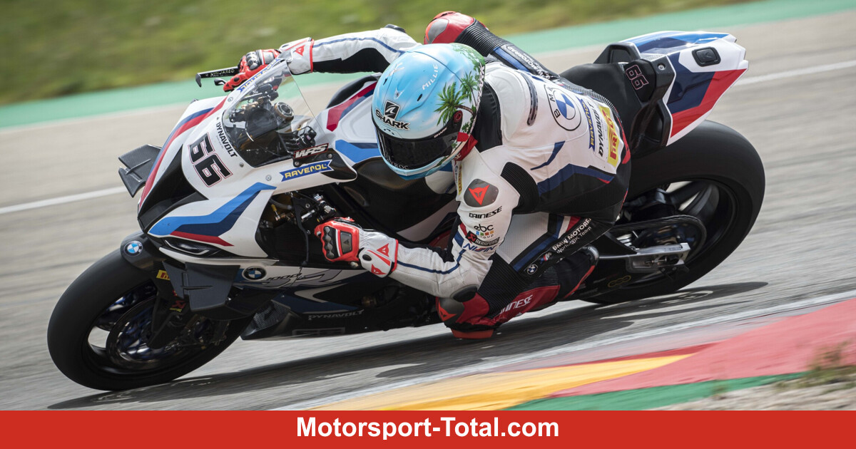 Where does BMW stand in the WSBK season 2021? - Motor Informed