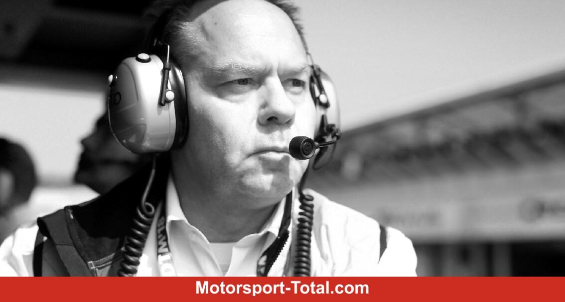 Rast & Co. mourn Audi's DTM coordinator - Motor Informed