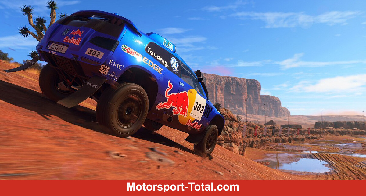 Red Bull Revolution V4.0.3 update, crossplay and new features - Motor Informed