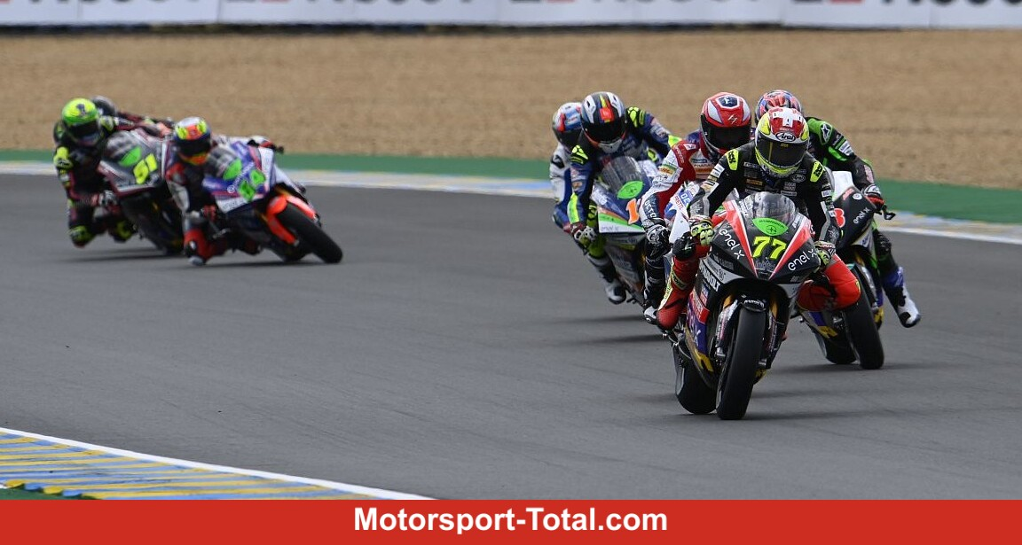 Aegerter and Tulovic disappointed after bad luck in the last round - Motor Informed