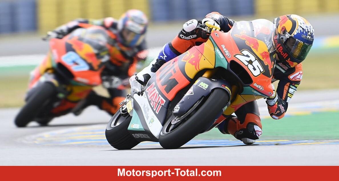 Second win of the season for rookie Fernandez - Motor Informed