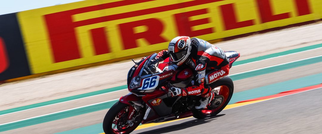 Tuuli and MV Agusta scare, Odendaal shut - Motor Informed