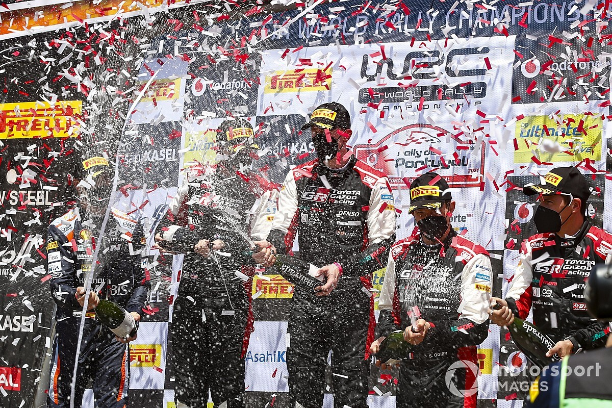 Regardless of Toyota's win, Hyundai was 'higher ready' - Motor Informed