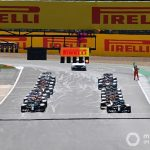 F1 unveils this system for the primary GP with qualifying races - Motor Informed