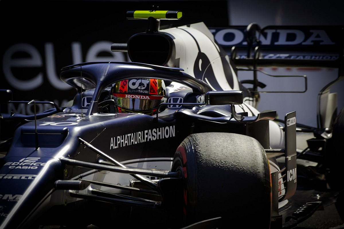 """Gasly """"hallucinated"""" by Ferrari's leap ahead - Motor Informed"""