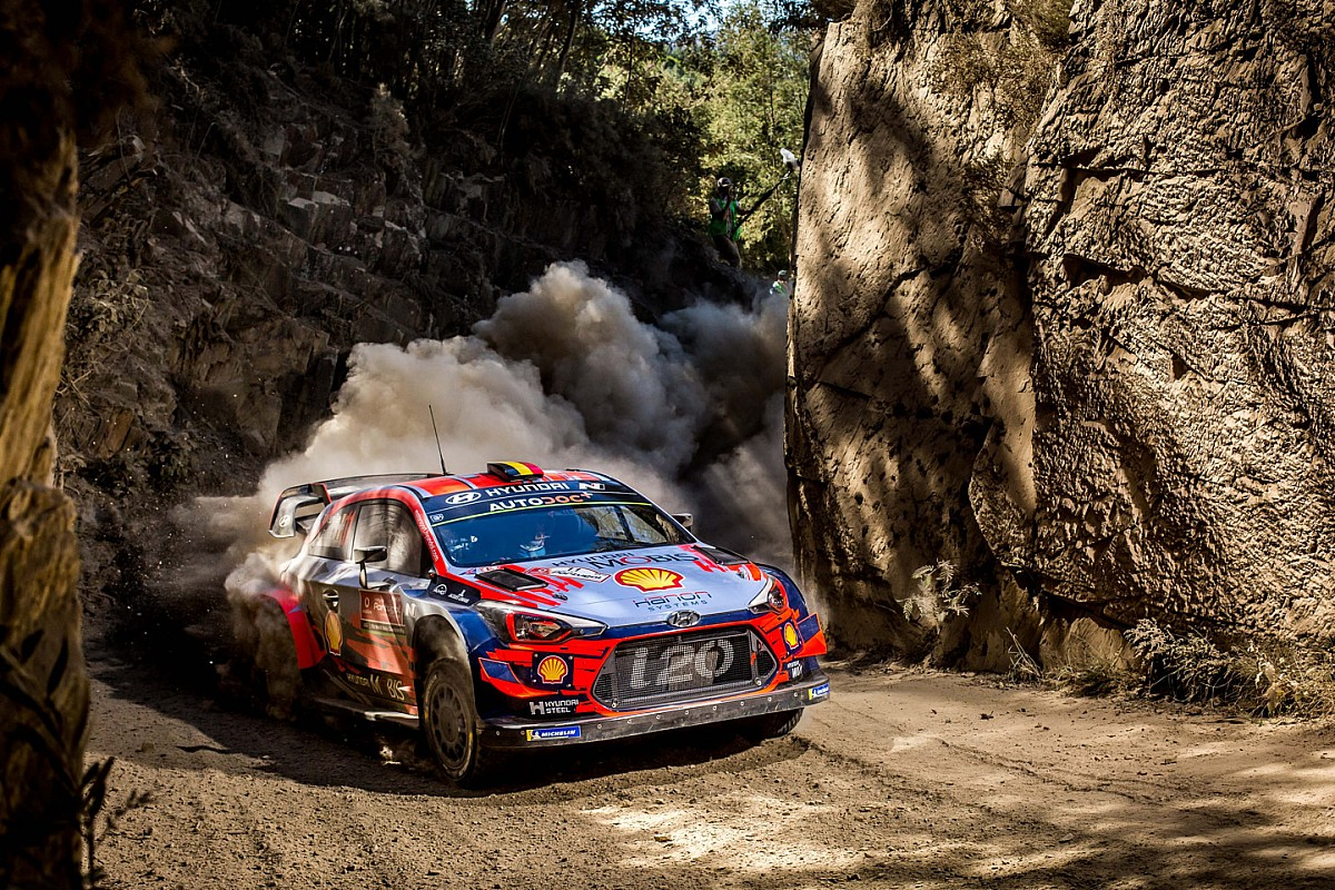 Final rating earlier than Rally Portugal 2021 - Motor Informed