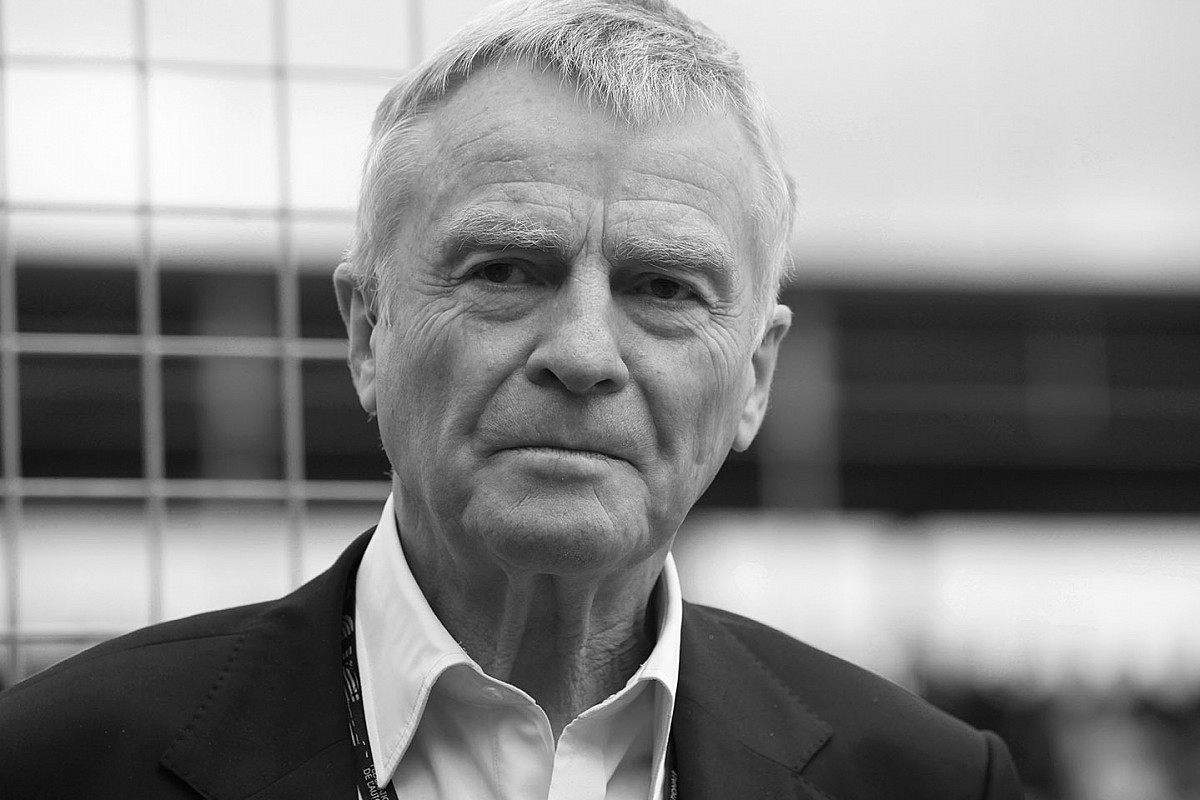 Max Mosley, former FIA president, is useless - Motor Informed