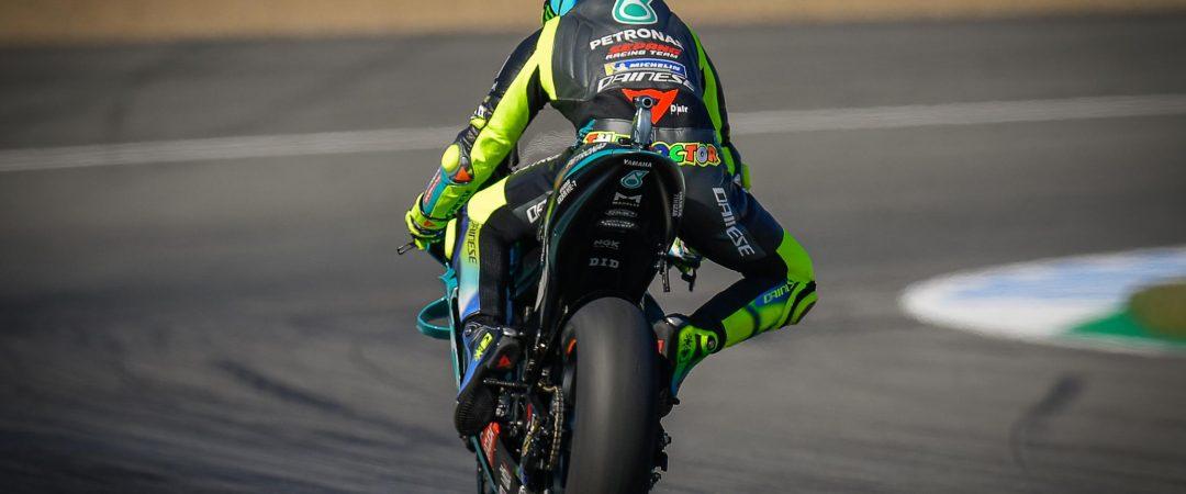 MotoGP, Valentino Rossi's ... persistent optimism, regardless of the whole lot - Motor Informed