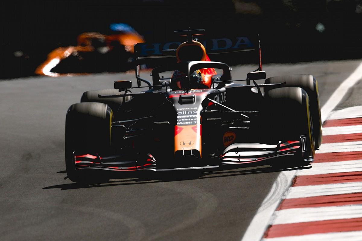 Norris didn't intentionally block Verstappen in Q3 - Motor Informed