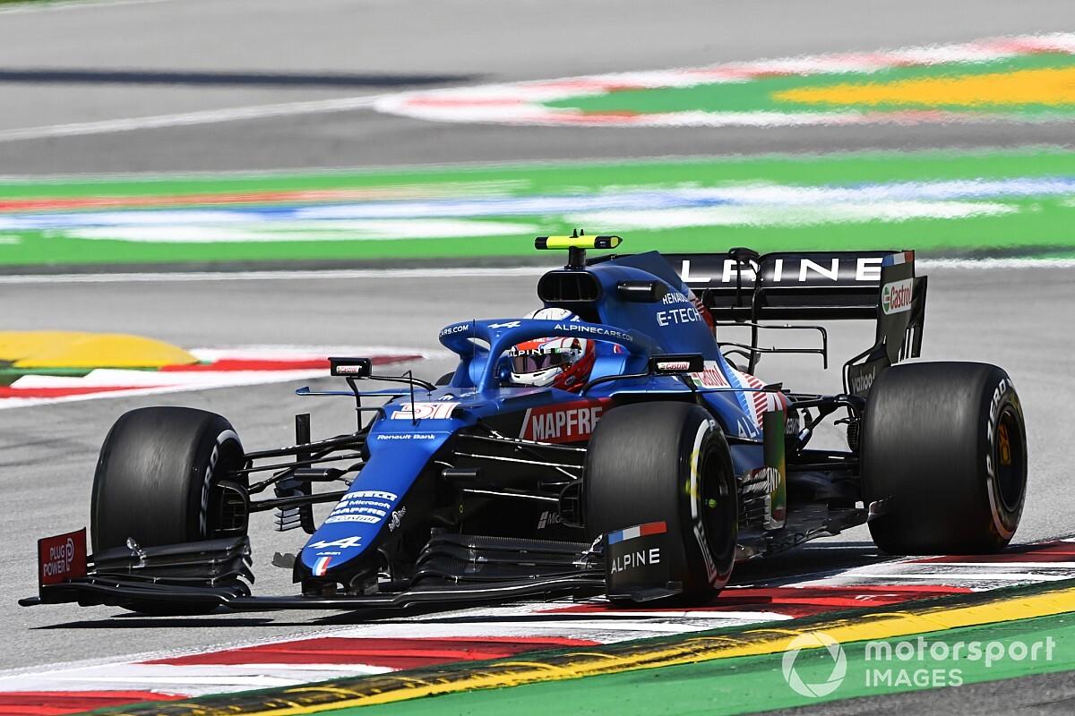 Ocon and Alonso optimistic for Alpine in Monaco - Motor Informed