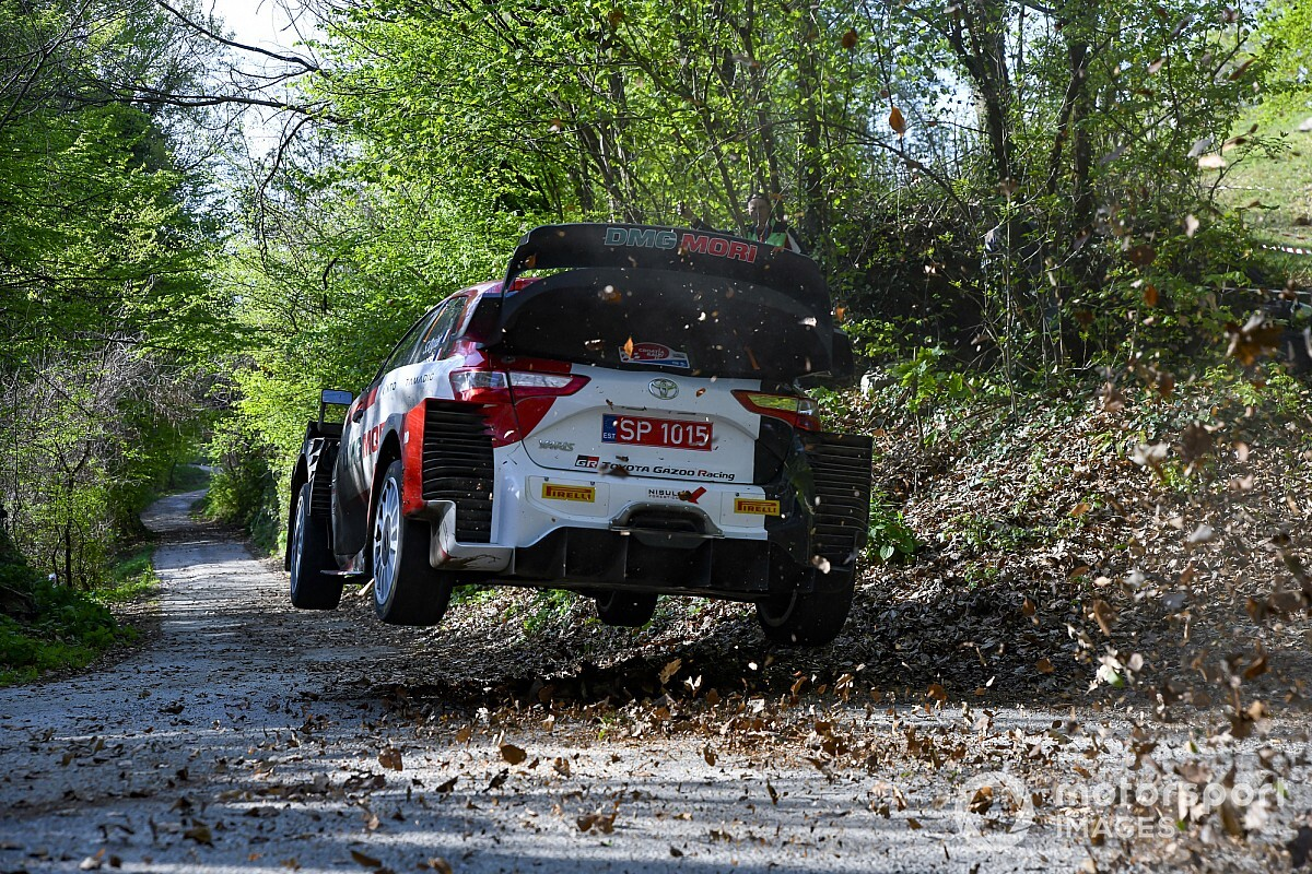 Ogier takes the lead once more earlier than the return of the earth - Motor Informed