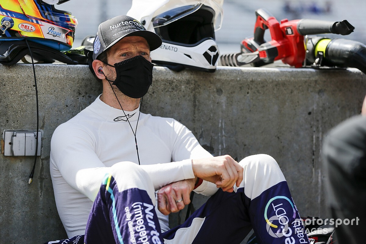 Romain Grosjean will touch upon the Monaco GP on Canal + - Motor Informed