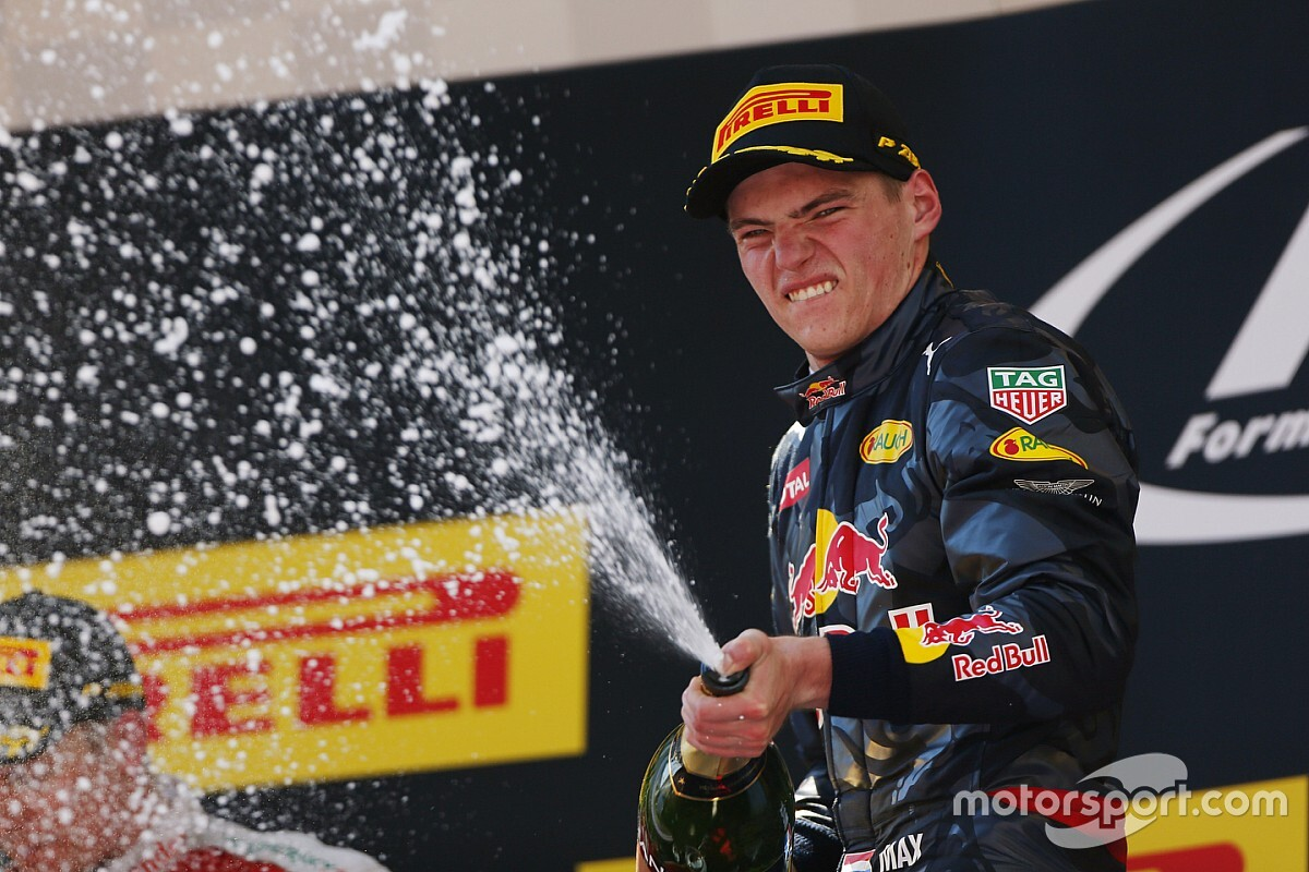 The 10 youngest F1 winners in historical past - Motor Informed