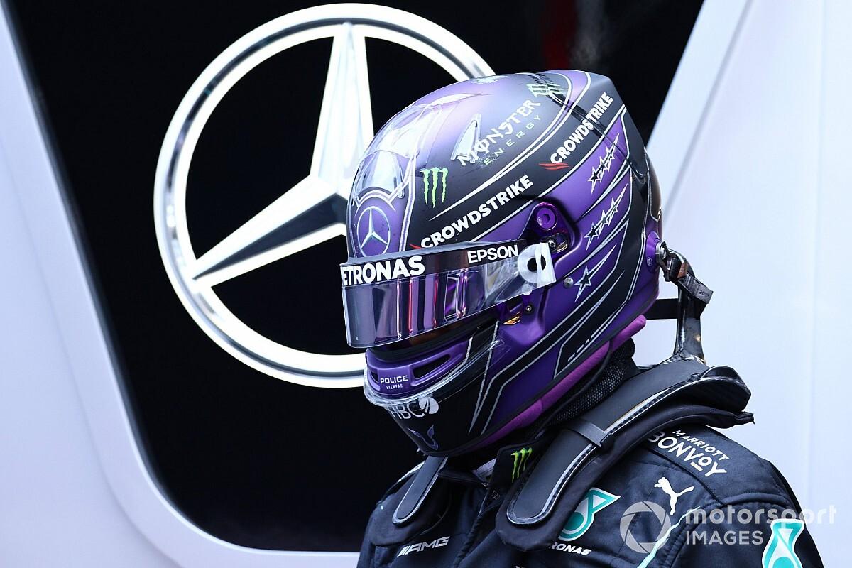 The beginning grid of the Spanish GP - Motor Informed