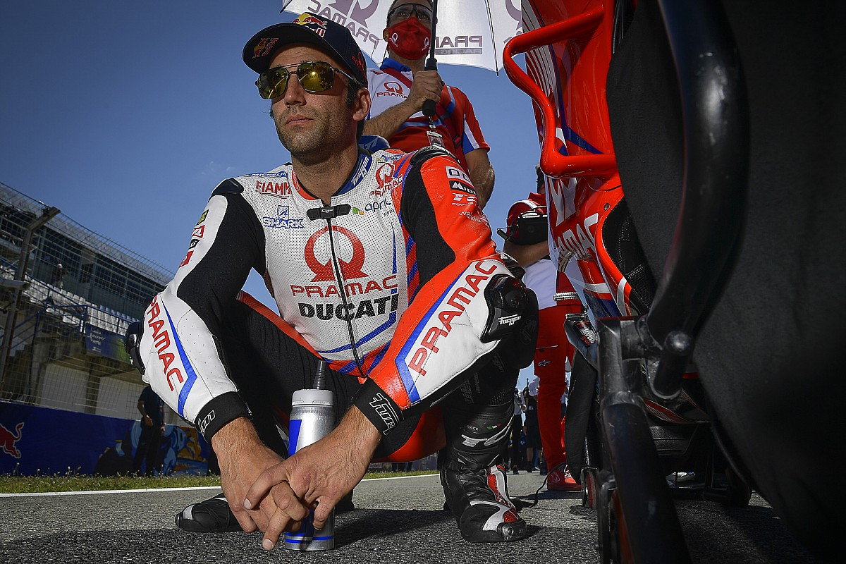 """Zarco optimistic for Le Mans with the """"greatest"""" bike on the grid - Motor Informed"""