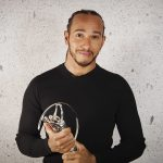 Hamilton wins third Laureus Award for social activism - Motor Informed