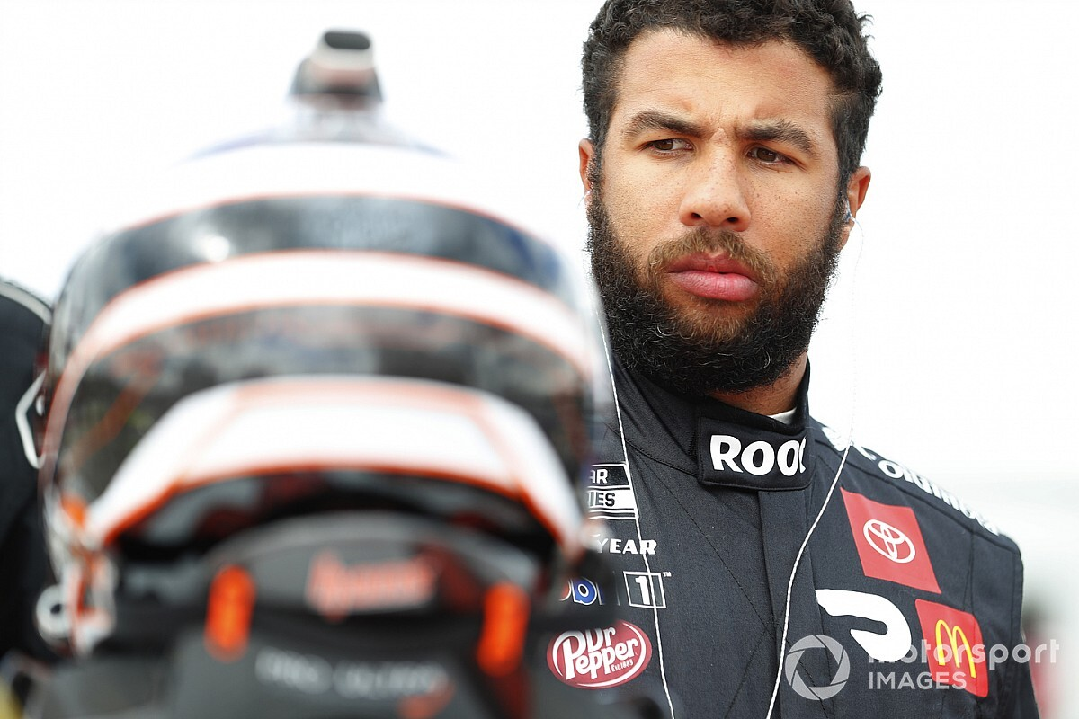 Netflix to provide Bubba Wallace NASCAR documentary collection - Motor Informed