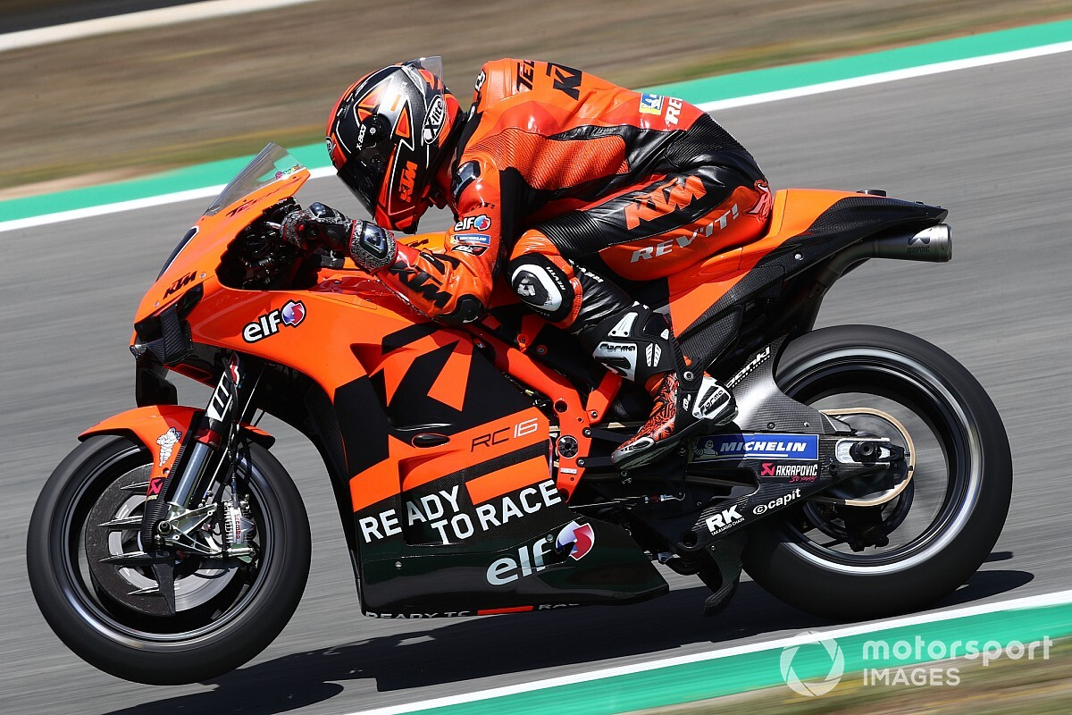 Tech3 to stay KTM satellite tv for pc MotoGP crew by to 2026 - Motor Informed