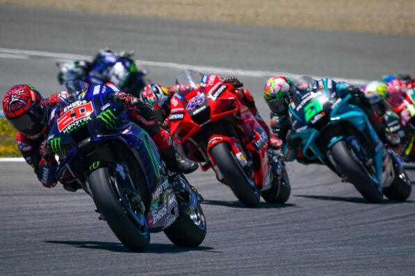 The new spots of the French GP - GP Inside - Motor Informed