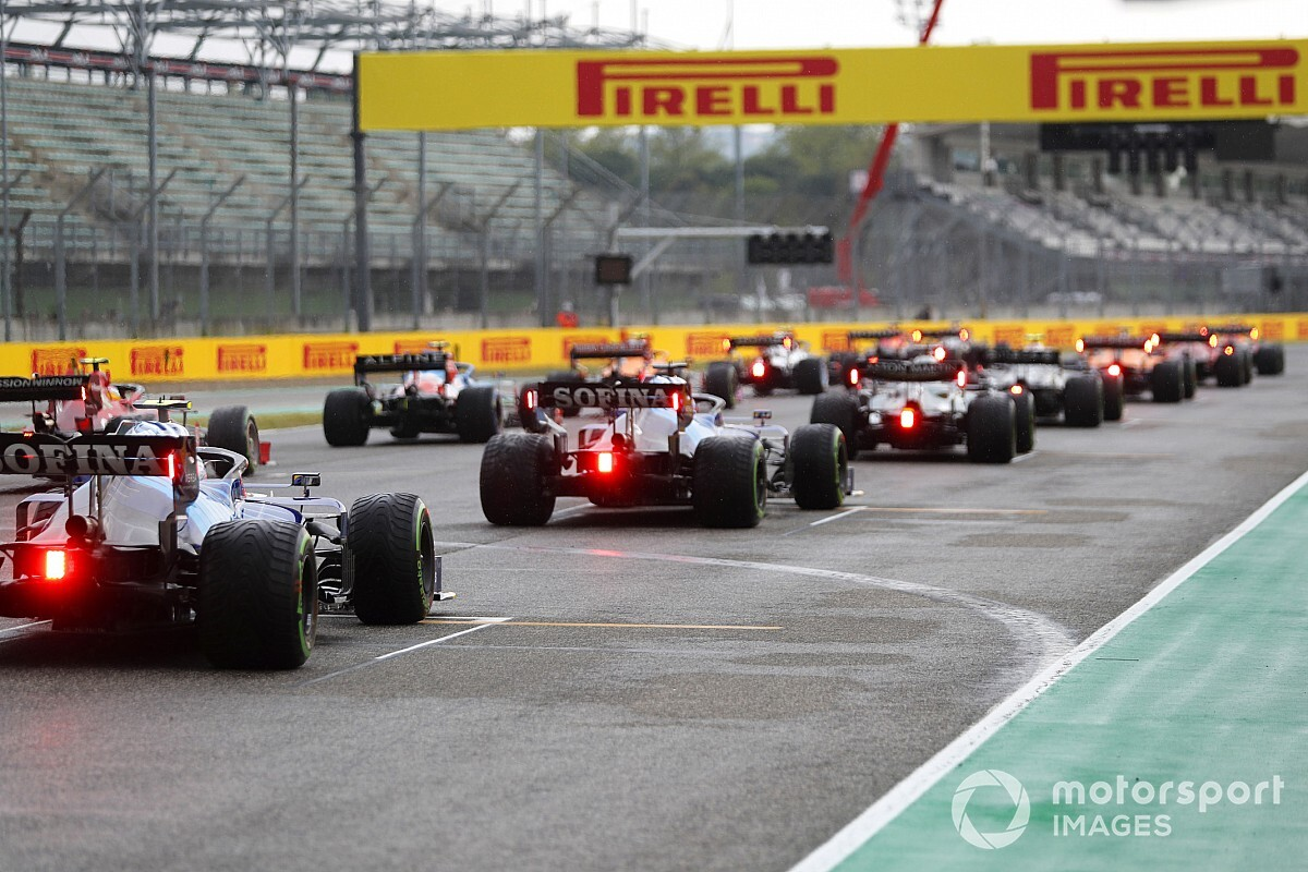 Three F1 groups voted towards sporting penalties for finances cap breaches - Motor Informed