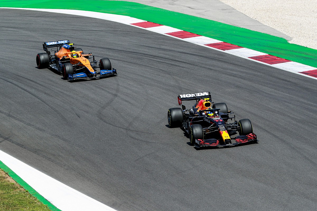 Seidl: Norris can break Mercedes/Pink Bull championship lock-out - Motor Informed