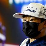 Tsunoda points apology to AlphaTauri F1 crew for post-qualifying outburst - Motor Informed